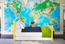 Children's Room / by Gerjuan A Gregory