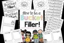 Cute ideas for teaching :) / by Nicole Przedpelski