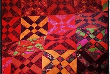 Quilts / by Phyllis Sittner