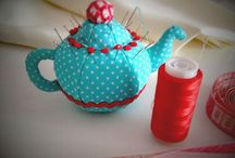 The sewing file / by Creationz by Catherine
