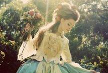 Photography-Fashion / by Erica Lynn