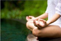 It's yoga time! / by Susan Burran