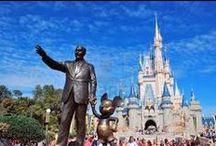 Walt Disney World / by Lori Whan