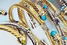 Jewelry Dreaming / by Sue Giannotta