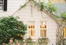 Dream Home / by Andrea Schneider