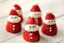 Christmas Party Ideas / Christmas Party Ideas / by Jessica M