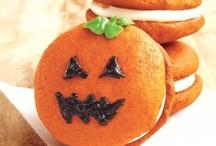Audrey's Favorite Halloween Treats / by WIGS