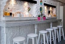 Aperativo Bar Cafe / by Alice Ellialtioglu