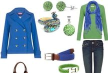 Polyvore / by Sue Giannotta