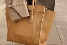 Handbags / by Sue Giannotta