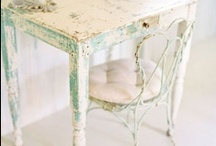 Shabby Chic Home / by Becca