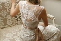 lace / by Becca