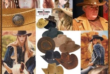 """Leather Hats / Leather Hats From Minnetonka  Tribal Impressions A Real Store And Showroom @ : 108 W 8th Street, Georgetown, Texas, 78626  Located On Historic Georgetown Courthouse Square Just North Of Austin, Texas """"Where The Old West Lives On! Phone 512.864.2081 / by Tribal Impressions"""