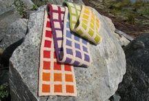 Knit, knit, knit - click, click, click / by Ann Schatzinger