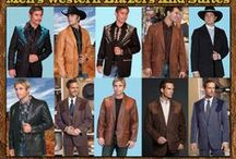 Men's Western Blazers And Dusters From Tribal Impressions / Mens Southwestern Blazers And Dusters From Tribal Impressions- Review the collection off of: http://www.indianvillagemall.com/mensblazers.html / by Tribal Impressions