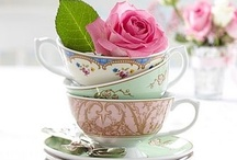 Time for Tea / by Laura Bremner