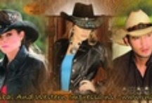 Bullhide Hats  / Bullhide Western Cowboy And Cowgirl Hats- From Tribal And Western impressions- http://www.indianvillagemall.com / by Tribal Impressions