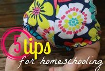 Kids: Educational / by Christina {The Frugal Homemaker}