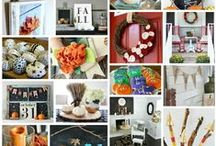 Cool Craft Ideas / by Amy Pasek