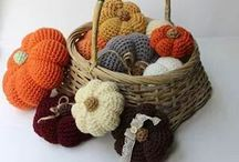 Crochet....OK..... / by Jeannine Benscoter