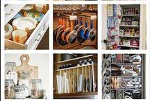 Organize My Stuff / by Amy Pasek