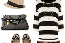 sunshiny day / spring/summer fashion / by Colleen Shively