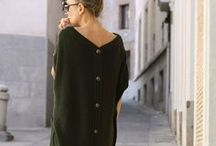 cooler weather clothes / fall/winter fashion / by Colleen Shively