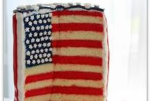 4th of July / by Amy Pasek
