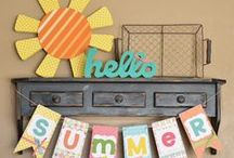 Holidays: Summer / by Christina {The Frugal Homemaker}