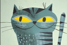 illustration / by Donna Giovannitti
