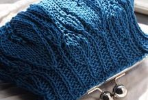 Knitting / by Christa Moen