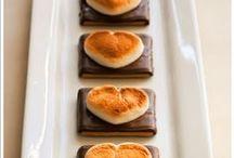 Sweet Stuff! / by Amy Pasek