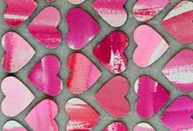 Valentine's Day / by Amy Pasek