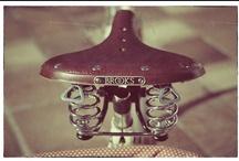 Vintage Bikes / by Drew Hawkins