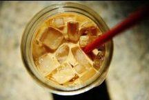 Food: Beverages / by Christina {The Frugal Homemaker}