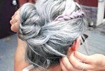 HAIR / by Jill Snyder