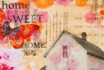 Home is Where the Heart is / by Renee Woodruff