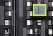Arquitetura / by C. O. G.