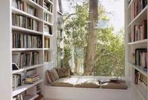 Home ideas / by Sue Beckingham