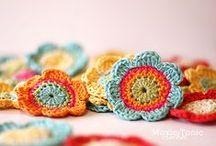 Crochet & knit  / by Paz Alster