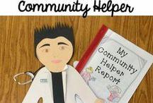 Home School - Community / Home School - Community / by Danyel Beach