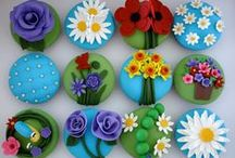 Cakes! / by Dana Stefanson