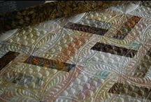 Quilts - Sewing and such / by Debbie Lewis