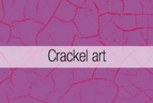 Crackel Art / by Cosméticos Valmy