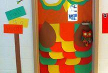 Classroom Obsessions  / Classroom stuff...organization, lessons, behavior, fun stuff, crafts...basically, a teacher's wonderland...my wonderland ;) / by Morgan Huffstetler