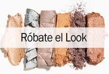 Róbate el Look / by Cosméticos Valmy