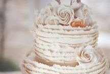 Cakes / by Cathleen Evans