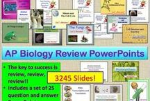 Science PowerPoints / This board contains the PowerPoints that I use to teach my science classes.  There are PowerPoints for General Science, Life Science, Biology, Physical Science, and Chemistry.  All are suitable for grades 9 - 12 and most are suitable for middle school ages.   / by Science Stuff
