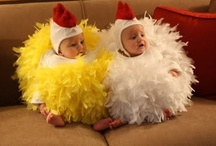 Halloween & fall costumes and decorating ideas / by Wendy Hofmann-Galecki