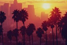 My California Dream  / by Sophia Lorena